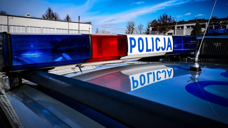 Kłótnia na drodze zakończyła się strzelaniną. Zatrzymano 20-latka i 16-latkę
