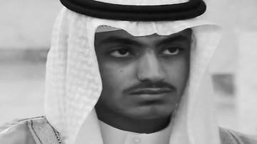 Media: Hamza bin Laden, syn Osamy, nie żyje