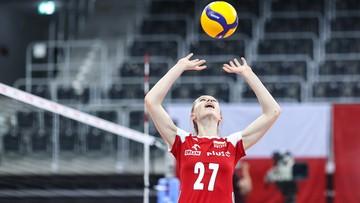 Kolejna reprezentantka Polski dołącza do Grot Budowlanych Łódź
