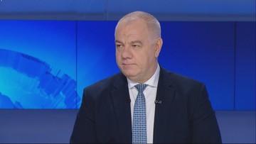 Sasin: opozycja nie może się doczekać epidemii koronawirusa