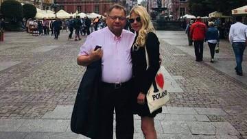 Żona Ryszarda Kalisza startuje w wyborach samorządowych