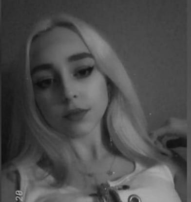 Tak wygląda zaginiona 13-latka