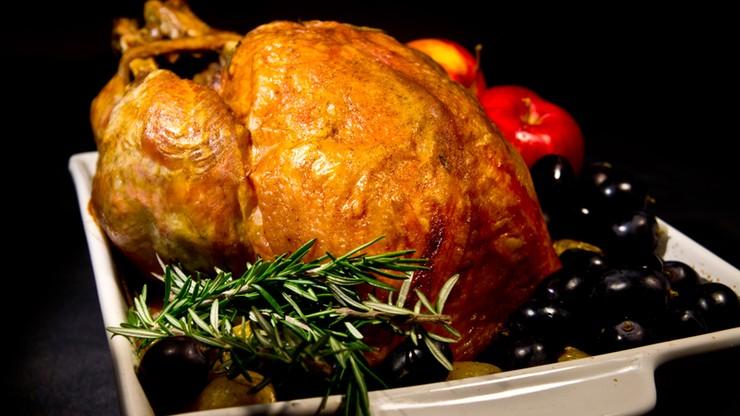 Jedzenie za 293 mln dolarów wyrzucą Amerykanie po Święcie Dziękczynienia