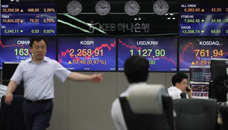 W Korei Płd. nie można już pracować 68 godz. tygodniowo. Mieszkańcy narzekają na niższe pensje