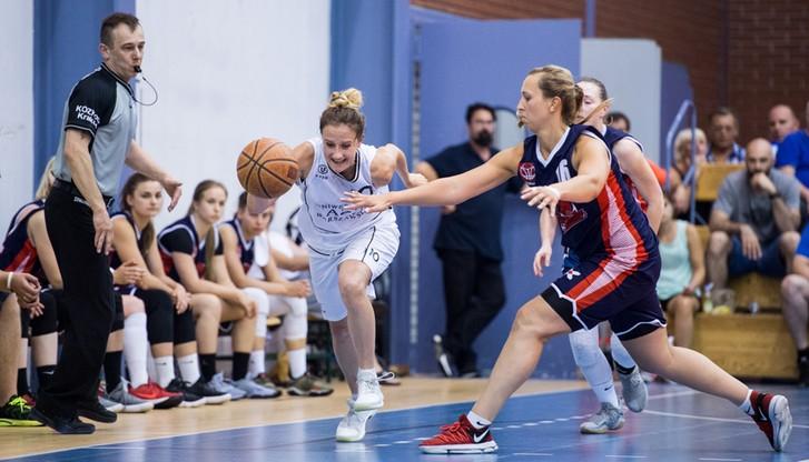 W Warszawie ruszają finały AMP w koszykówce