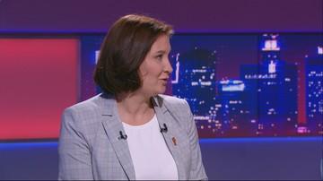 Piechna-Więckiewicz: piszemy własną historię, nie wiem nic o współpracy z Koalicją Europejską