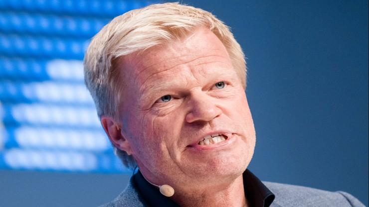 Bundesliga: Kahn członkiem zarządu, później dyrektorem Bayernu Monachium