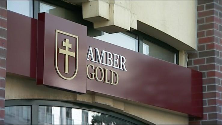 Zarzut prania brudnych pieniędzy w śledztwie ws. Amber Gold