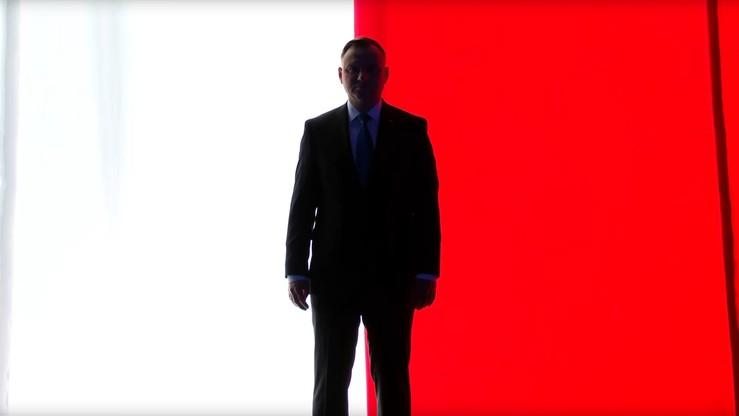 """Pierwszy spot wyborczy prezydenta. """"Dudabus wróci na swoje tory"""" [WIDEO]"""