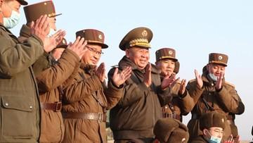 """""""To papuga USA"""". Siostra Kim Dzong Una krytykuje prezydenta Korei Płd."""