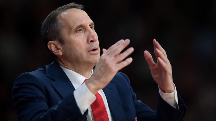 Słynny trener finalistów NBA poinformował o swojej ciężkiej chorobie