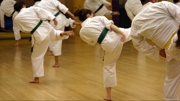"""Karatecy nie mogą trenować przed igrzyskami. Prawo """"nie widzi"""" ich organizacji"""