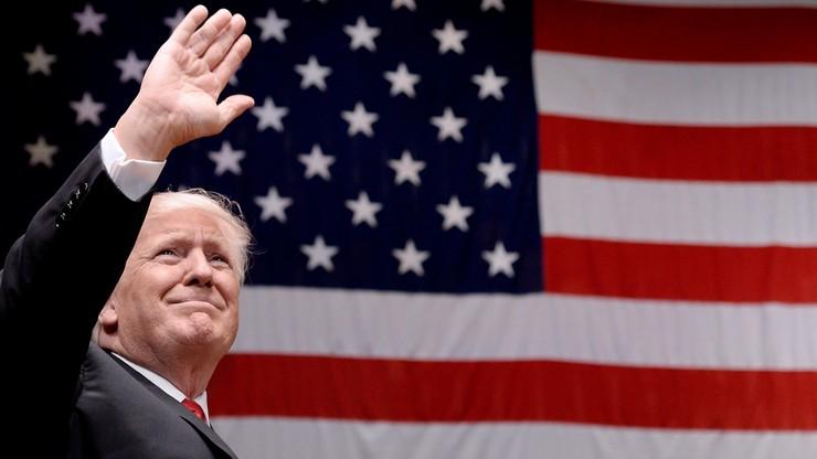 Strzelcy wyborowi na dachach, jednostki specjalne w prezydenckiej kolumnie - ekspert o zabezpieczeniu wizyty Trumpa