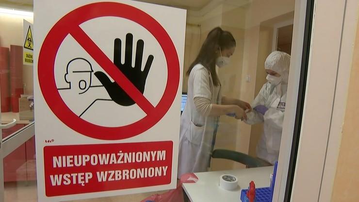 Nowe przypadki koronawirusa w Polsce. Dane ministerstwa, 9 lipca