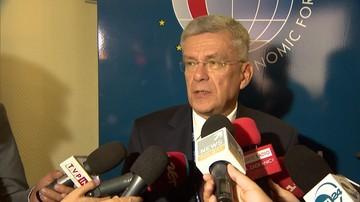 Karczewski: do świąt Bożego Narodzenia powinniśmy zdążyć z reformą sądownictwa