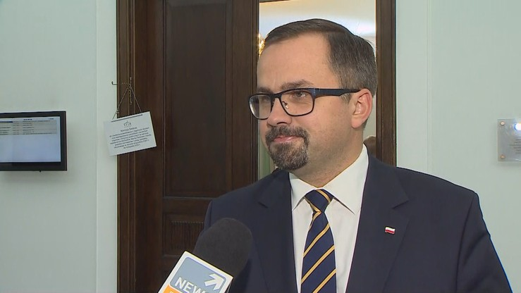 Raport komisji śledczej ds. VAT przewiduje m.in. Trybunał Stanu dla Tuska i Kopacz