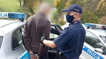 Seryjny podpalacz w Małopolsce? 30-latek aresztowany