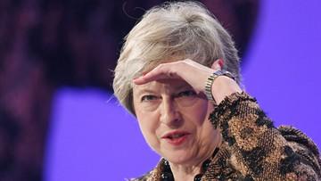 May: Brexit to koniec uprzywilejowania dla migrantów z UE