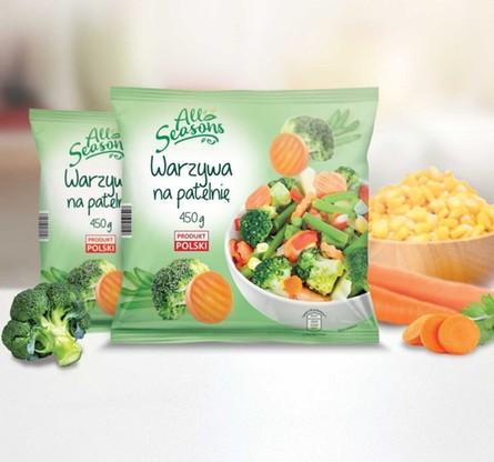 Wycofany artykuł to warzywa na patelnię 450 g marki ALL SEASONS