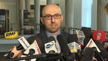 Łapiński: w ustawach o SN i KRS nie ma tych zapisów, z powodu których zostały zawetowane lipcowe propozycje