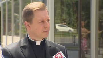 Rzecznik Episkopatu: ambony kościelne służą wyłącznie do głoszenia Słowa Bożego