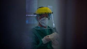 Australia chce wszczęcia międzynarodowego śledztwa. Miałoby wyjaśnić, skąd wziął się koronawirus