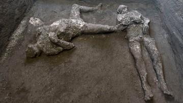 Spektakularne odkrycie w Pompejach. Pierwsze takie od ponad 100 lat