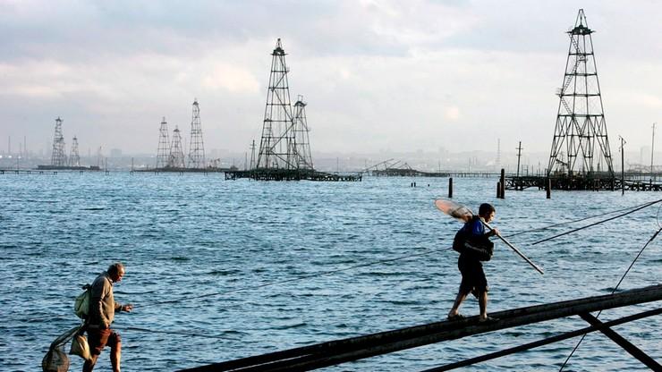 Ekspert o konwencji ws. Morza Kaspijskiego: gra się nie skończyła