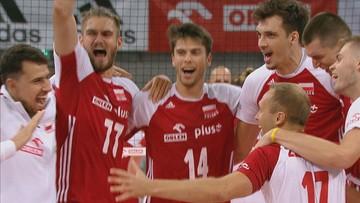 Drużyna Kłosa ograła ekipę Leona w drugim sparingu kadry siatkarzy
