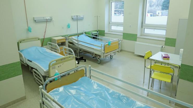 Śmiertelność pacjentów z Covid-19. Podano wyniki badań
