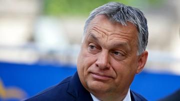 Premier Węgier: nie będzie zgody w sprawie podziału migrantów