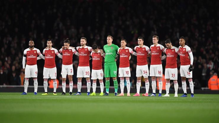 Arsenal w żałobie. Nie żyje legenda klubu