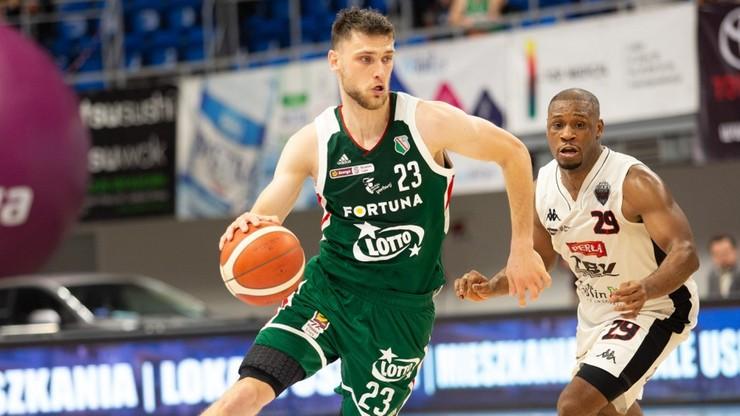 Król strzelców Energa Basket Ligi znalazł nowy klub