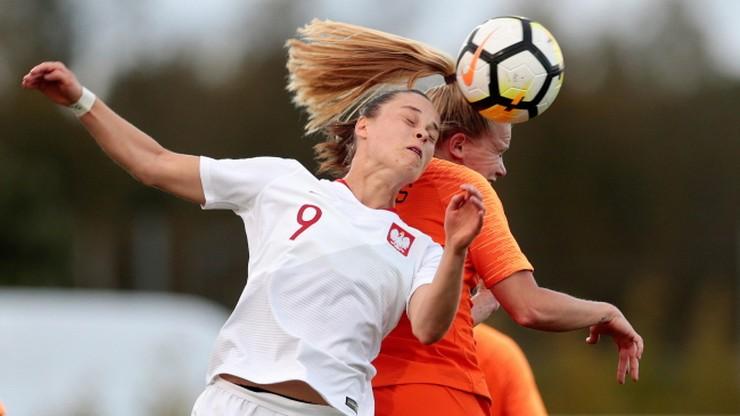 Sensacja! Polki zagrają w finale Algarve Cup