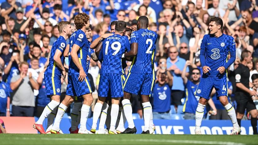 Premier League: Chelsea, Liverpool i Manchester United wygrały swoje mecze - Polsat Sport