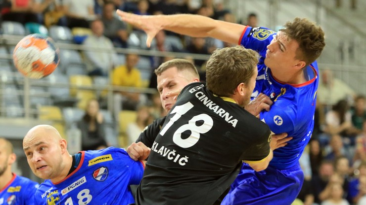 Puchar EHF piłkarzy ręcznych: Gwardia Opole odpadła w 2. rundzie kwalifikacji