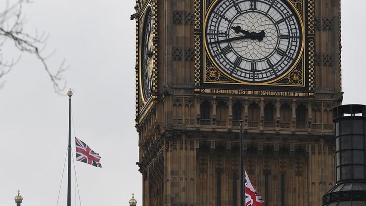 Zmarła kolejna osoba ranna w zamachu w Londynie
