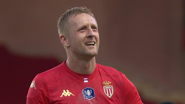 Puchar Francji: Gol w dramatycznej końcówce dał awans AS Monaco. Cały mecz Glika