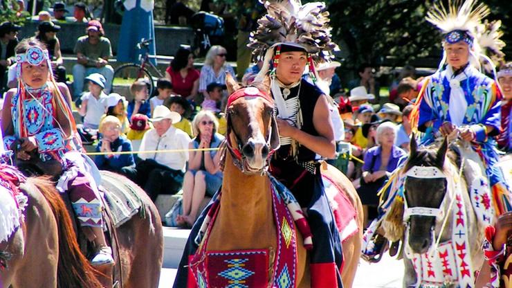 Kanada wraca do prawa z czasów Indian. Zmieni zasady prawa rodzinnego i kształcenia prawników