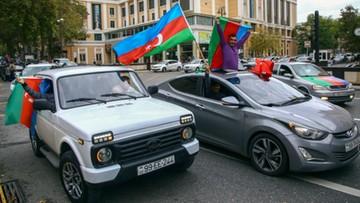 Koniec wojny w Górskim Karabachu. Armenia i Azerbejdżan podpisały porozumienie