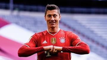 Bayern Monachium po raz dziewiąty z rzędu mistrzem Niemiec