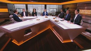 PiS bada opinię publiczną, a potem demobilizuje elektorat Koalicji Europejskiej - Joanna Mucha (PO)