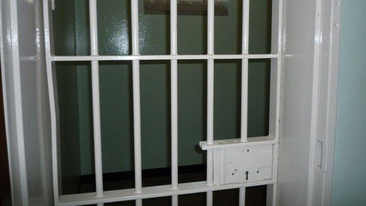 Luksusowe cele dla VIP-ów w rosyjskim więzieniu. Wicedyrektor zakładu karnego zwolniony