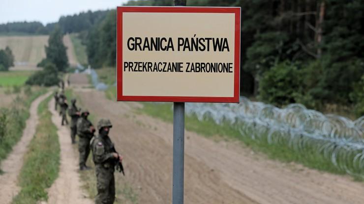 Operacja Śluza. Tak Alaksander Łukaszenka transportuje migrantów do Europy