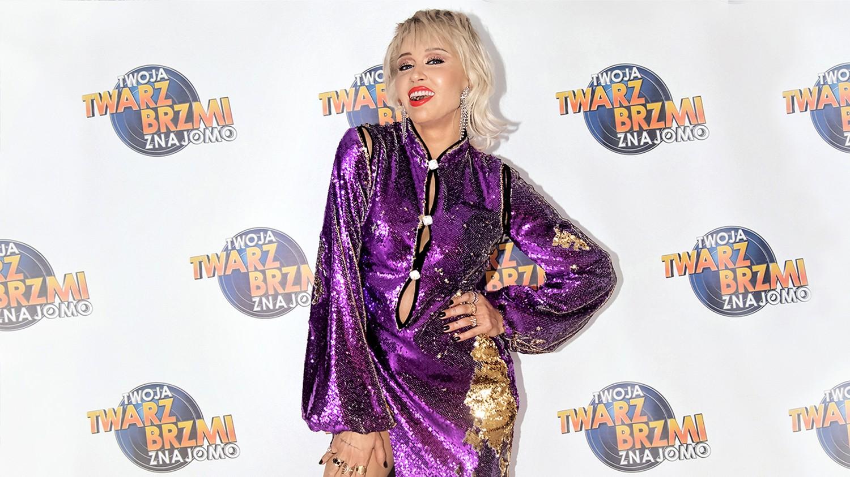 Miley Cyrus w Twoja Twarz Brzmi Znajomo. Szok i zachwyt - Polsat.pl