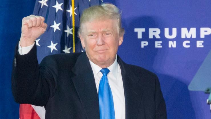 Trump zaprasza miliarderów do nowego rządu