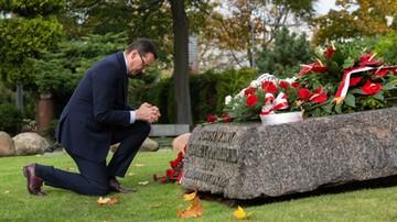 35. rocznica śmierci ks. Jerzego Popiełuszki. Premier publikuje nieznane zdjęcia i osobisty wpis