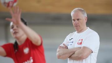 """El. MŚ piłkarek ręcznych: Trener Senstad wybrał """"16"""" na Austrię"""