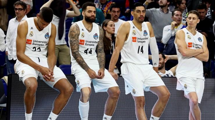 Skandal w koszykarskim Pucharze Króla! Real Madryt grozi wycofaniem z rozgrywek