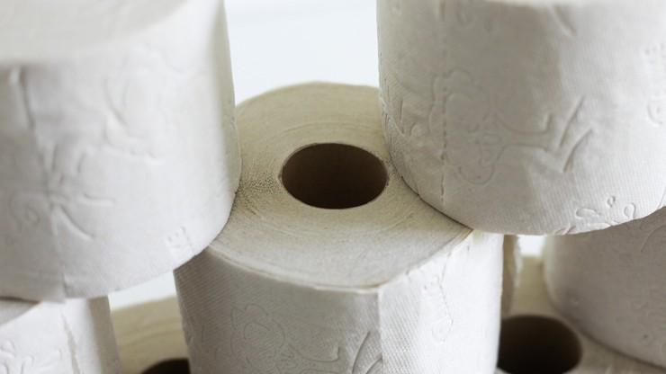 Za papier toaletowy zapłaci pracodawca? To zalecenie holenderskiej fundacji